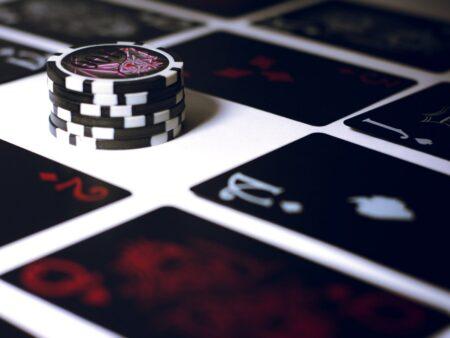 Fixed, Pot eller No Limit i poker