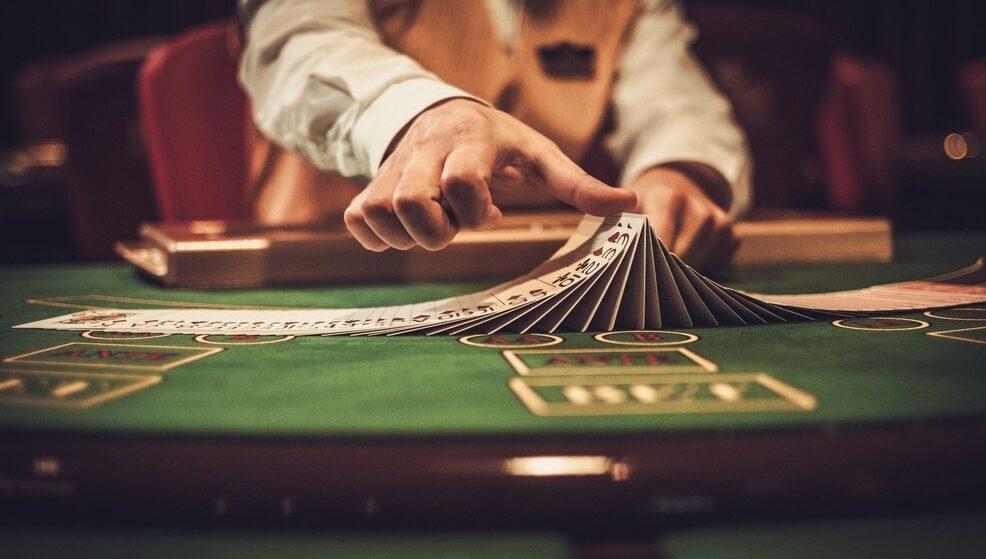 Varför cashgames i poker?