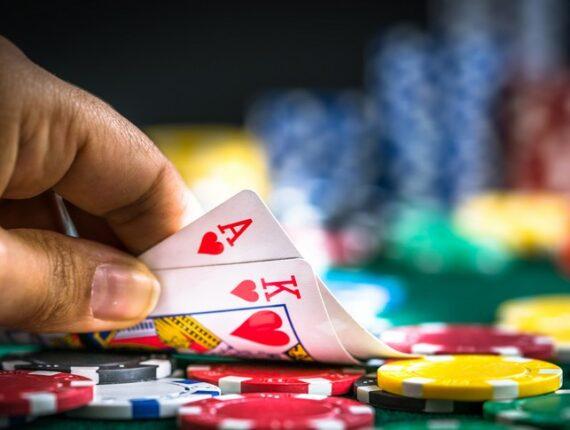 Officiella regler för Omaha Poker
