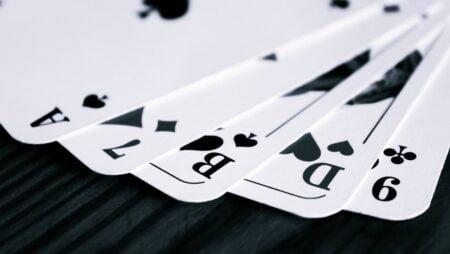 Satsningsrundan i poker