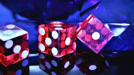 Många alternativ när kasinovärlden växer