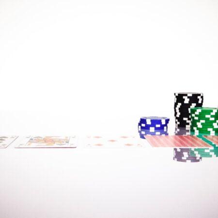 Att spela poker är roligt – om man kan reglerna