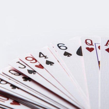 Så spelar du Razz Poker