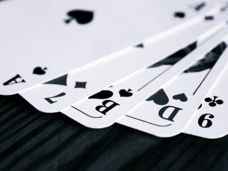 Vad är Rake poker?